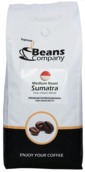Medium Roast Sumatra Espressobonen